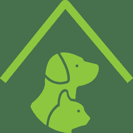 אייקון בובה של כלב